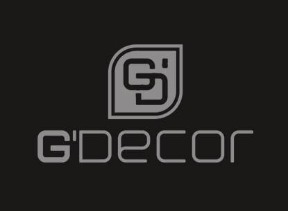 Logo de G'decor